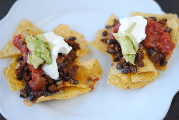 Make it: Individual nachos